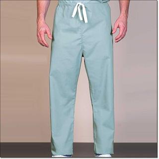 897 Misty Unisex Fashion Blend Reversible Long Scrub Pant