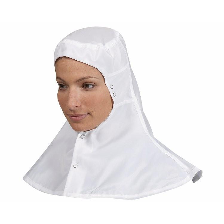 1076 Worklon Contour Hood – LD-100 / Polyester Taffeta