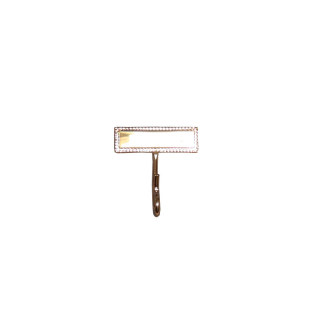 26231 Gold or Nickel Whistle Hook