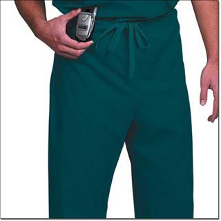78831 Unisex FP Fir Green Fashion Scrub Pants