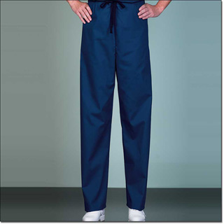 78844 Unisex FP Navy Fashion Scrub Pants
