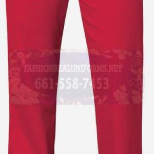 WWK502 Women's Flare Leg Pant 65% Polyester / 35% Cotton
