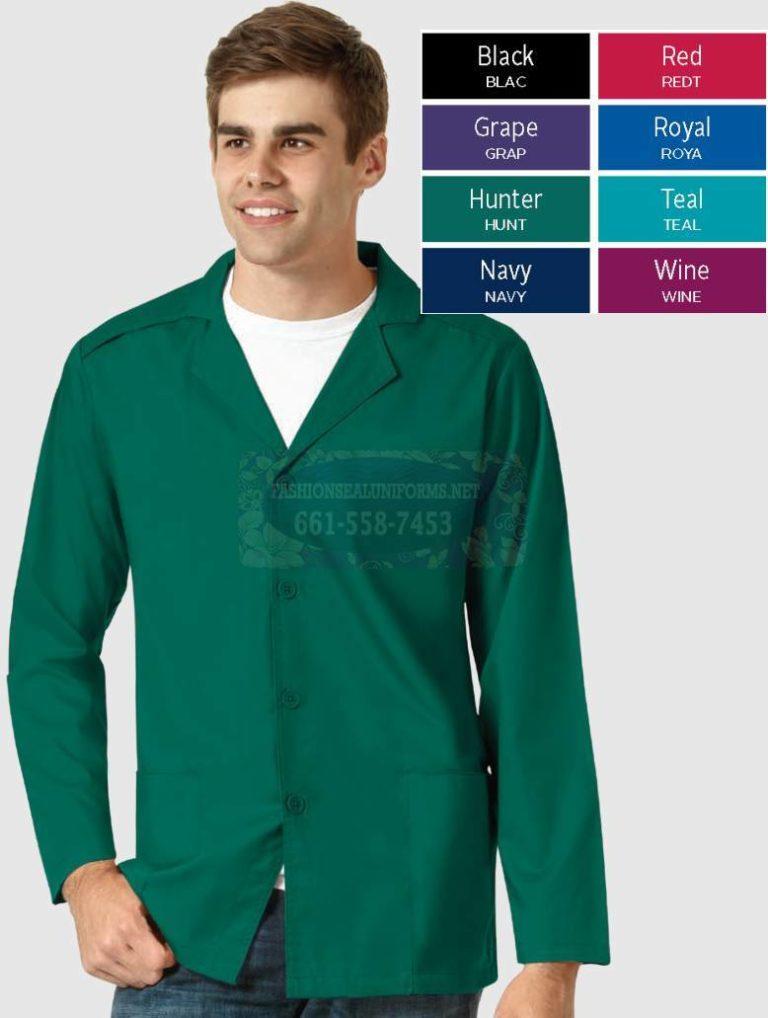 WWK803 Men's Blazer 65% Polyester / 35% Cotton